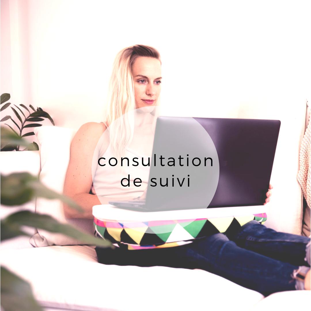 1ère consultation