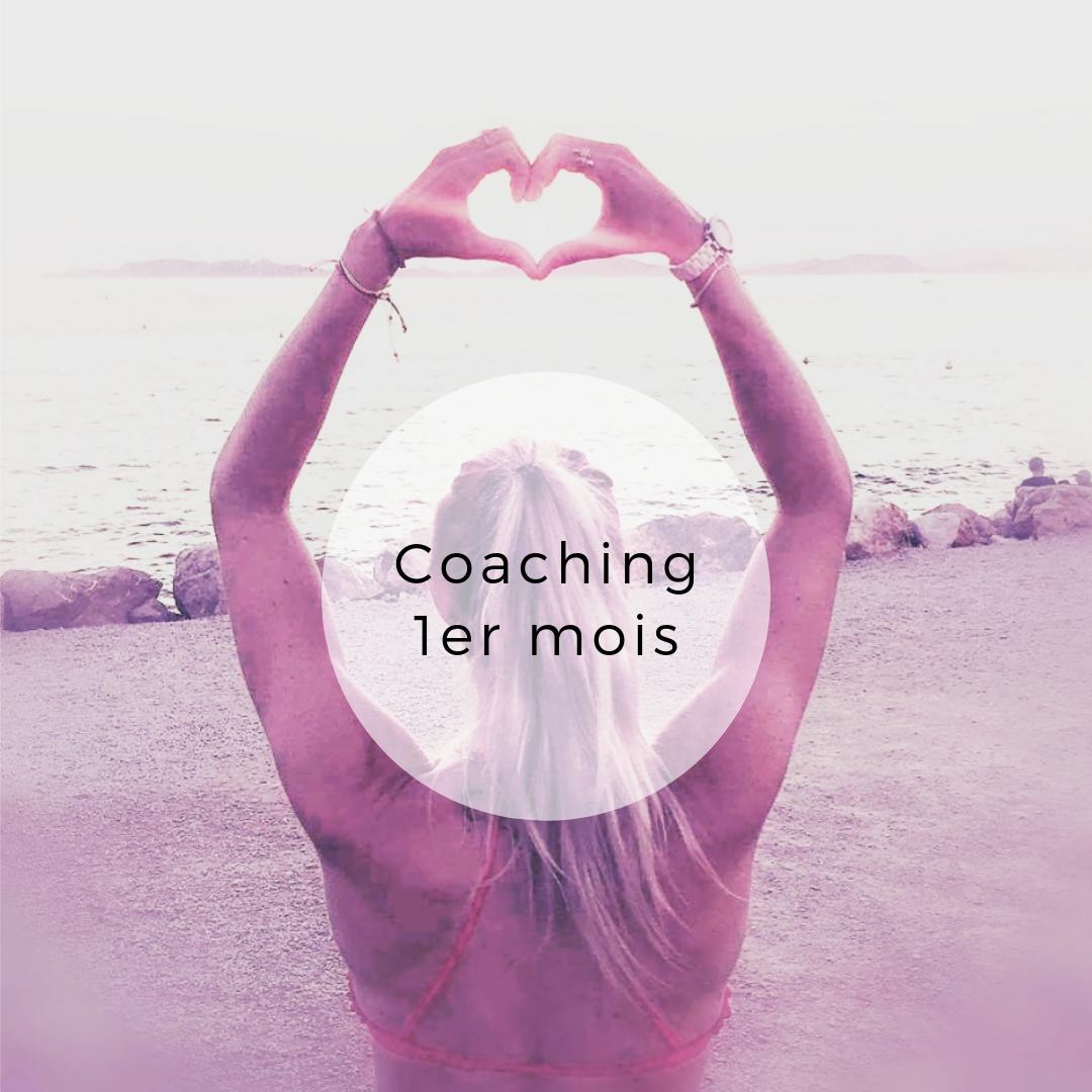 coaching 1er mois